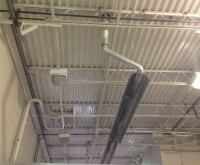Andy Mohr Carwash - Completely Protected System After