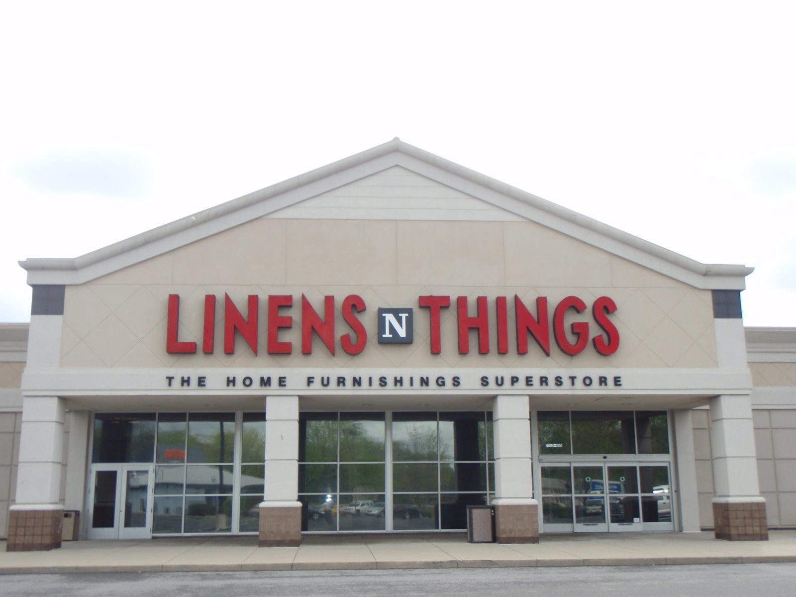Linen N Things - EIFS Repairs
