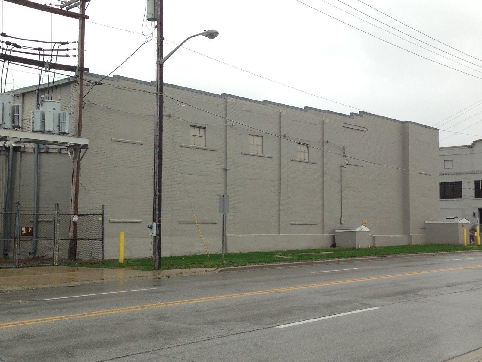Syndicate Sales - Kokomo, IN - Masonry Restoration After - Wash, Tuckpoint, Caulk, Elastomeric Paint