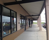 MidAtlantic Shelbyville IN - Masonry repairs and paint